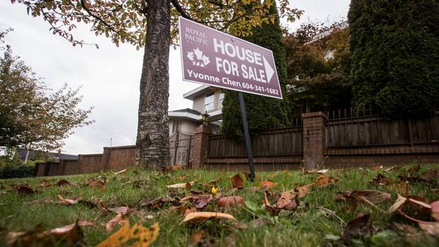 Vancouver real estate assessments continue to soar From @brentcjang via @GlobeBC