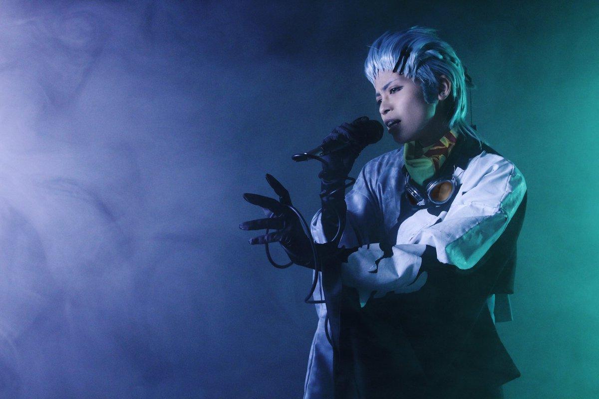 【コスプレ/幕末ROCK】歌になると素直でまっすぐな歌詞でうたう晋作が凄くすきですーPhoto by:たっぽさん高杉晋
