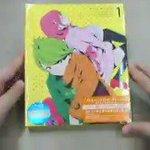 \BD&DVD第1巻本日発売/エンドカードピンナップやサントラCD、コメンタリーなどなど充実の特典(`・ω・´)