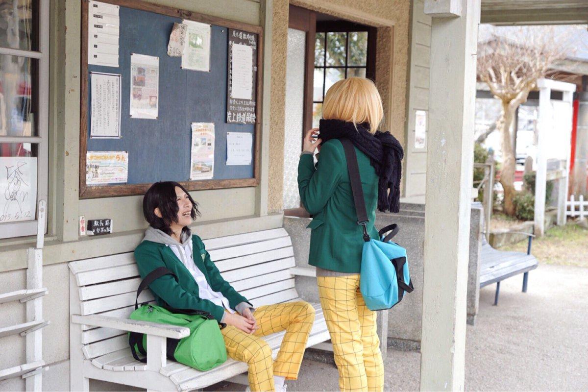 ⑤弱虫ペダル/T2手嶋:Haruさん青八木:てんかさんキミと過ごす日々。