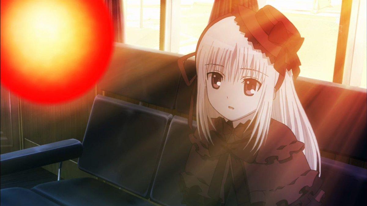 本日12月8日は「K」の櫛名アンナの誕生日。おめでとう♪#K #anime_k#櫛名アンナ生誕祭#櫛名アンナ生誕祭201