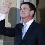 Poll sees Manuel Valls losing first round of French presidential race