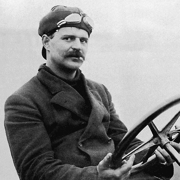 Louis Chevrolet, the founder of Chevrolet, died bankrupt and poor working as a mechanic for the company he started. https://t.co/fp5pRkzjev