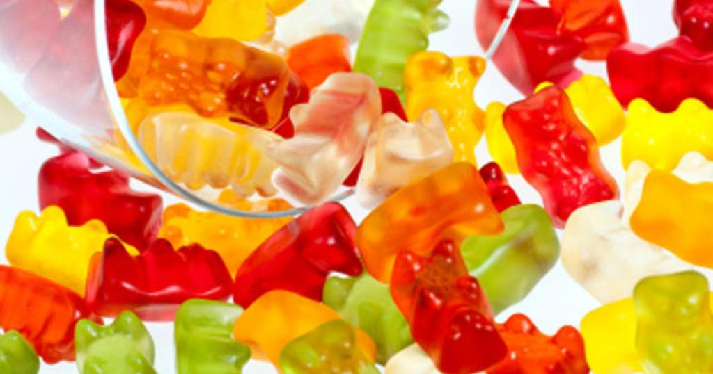 Laced gummy bears send 13 high school students to the hospital