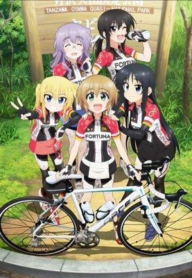 秋アニメ「ろんぐらいだぁす」、第11・12話は2017年2月に放送! 東京・尾道では上映会も開催 #ろんぐらいだぁす #