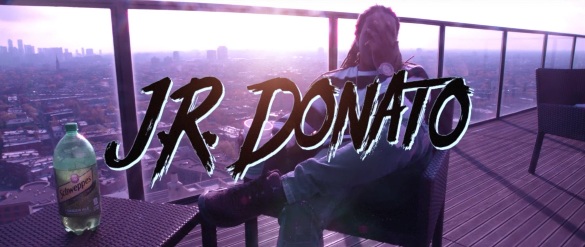 Premiere! Watch @RealJRDonato #LemmeShowYou on https://t.co/yFBzI9vLd6 … #TGOD https://t.co/UBI3ghFhkh