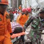 President Tan and PM Lee send condolence letters to Indonesia's President Widodo on Aceh quake