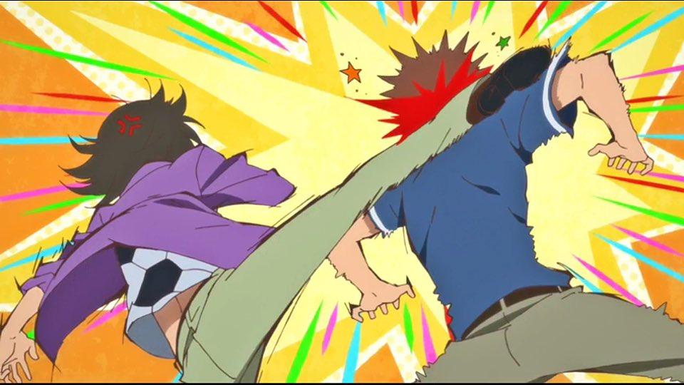 この4コマめっちゃ好きwwwww#days_anime