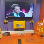 Azuri Pay as you Go Solar TV Product, What's the Tech Behind it?