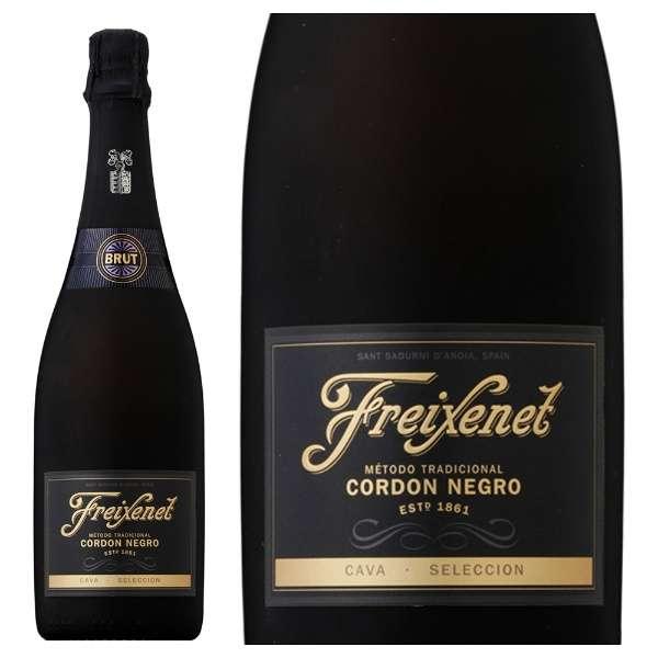 勇利さんが飲みまくって華麗なるダンスを披露してくれたお酒はこちらですかね。スペインのフレシネという生産者が製造しているカ