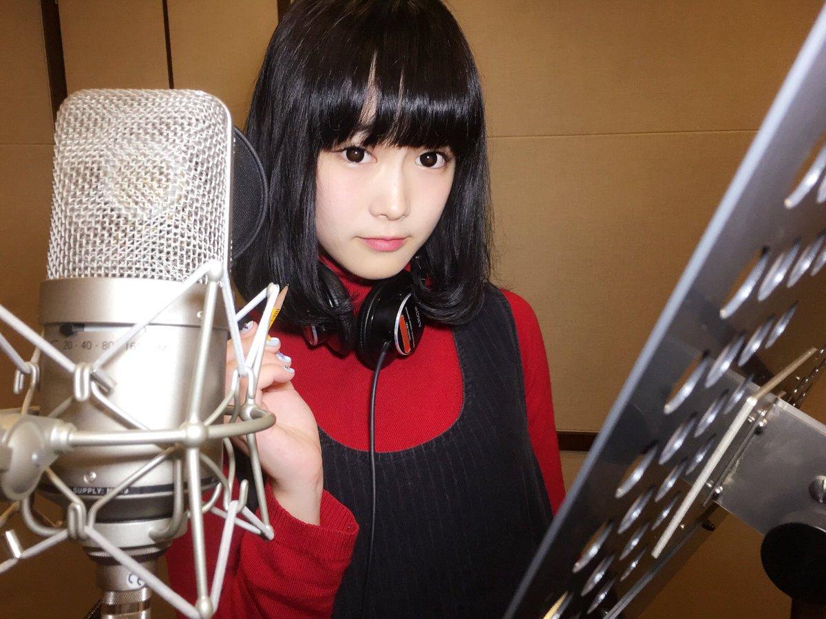 【NEWS】テレビアニメ『ナゾトキネ』の「鷹柳江里亜」役でまねきケチャの中川美優が追加キャストとして出演が決定しました。