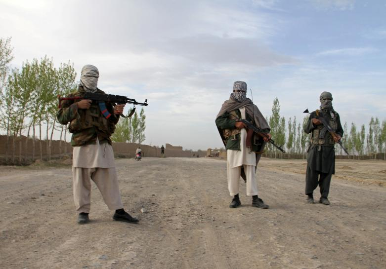 Ties between Russia and the Taliban worry Afghan, U.S. officials