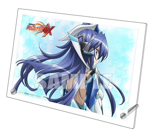 以上、戦姫絶唱シンフォギアGX 風鳴翼 天羽々斬Ver. 1/8 完成品フィギュア[ベルファイン]でした!ご購入はこちら