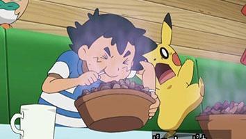 【悲報】サトシ、ゴールデンタイムのご飯時にゲロwwwwwww
