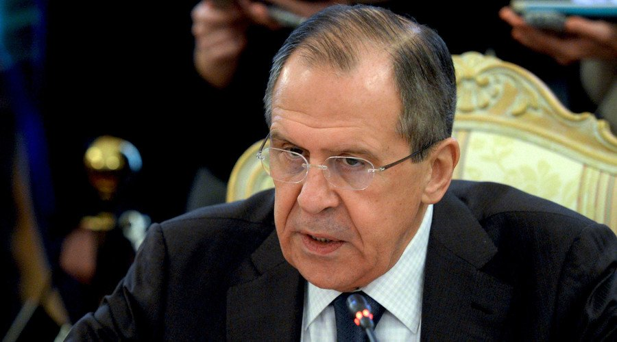 Russian & US military experts to meet in Geneva on Saturday – Lavrov