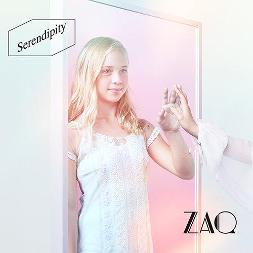 【OP主題歌 iTunesにて配信中!】ZAQさんが歌うフリップフラッパーズOP主題歌が12/21についに発売です!ZA