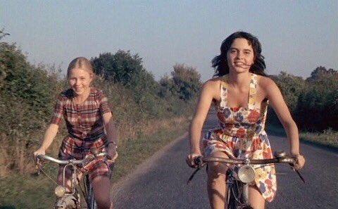 小さな悪の華(1970)監督 ジョエル・セリア 当時、フランスは上映禁止でアメリカと日本のみで公開された 舞台でラフォル
