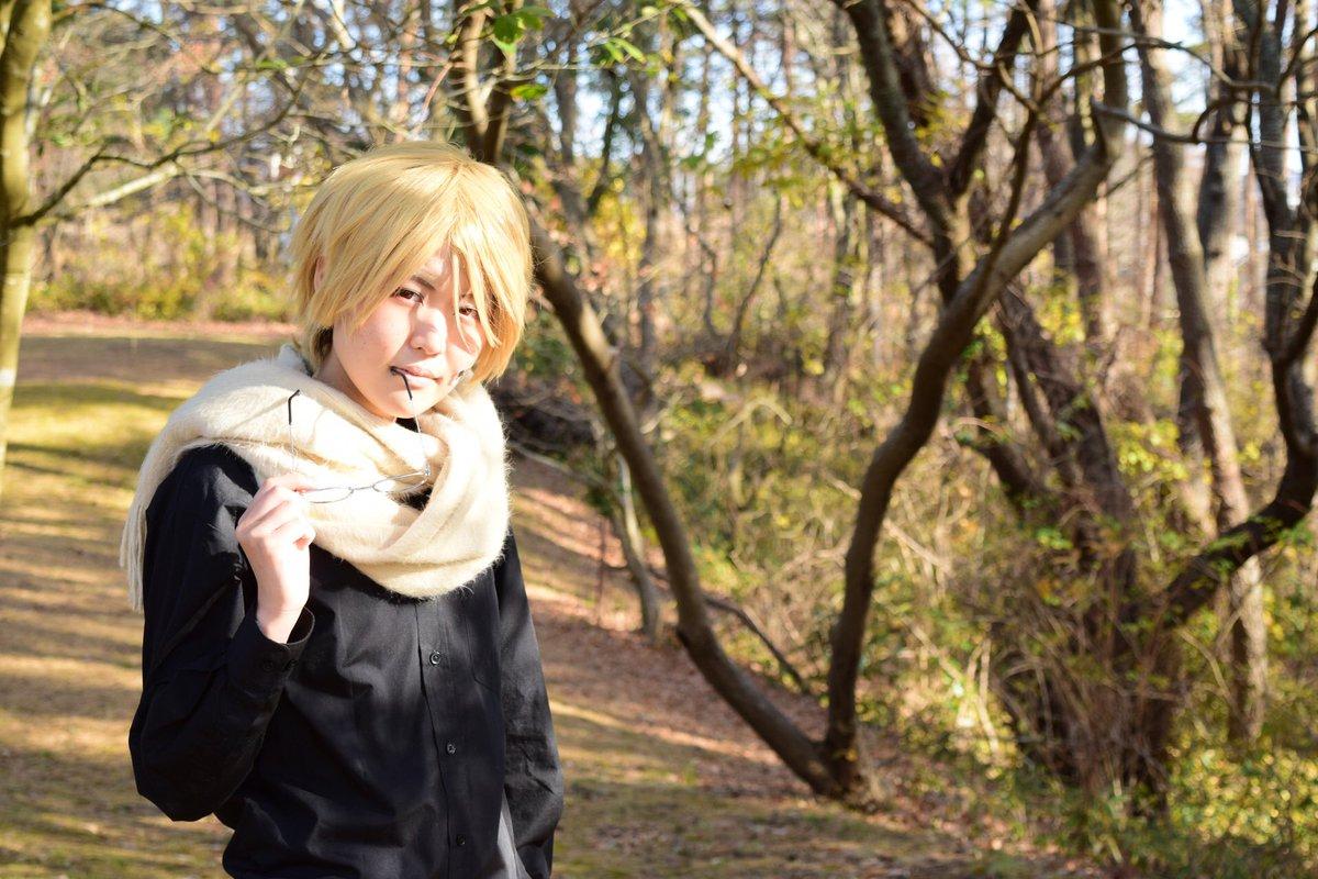 デルモしました#夏目友人帳 #コスプレ #名取周一 photo:まっつー( )