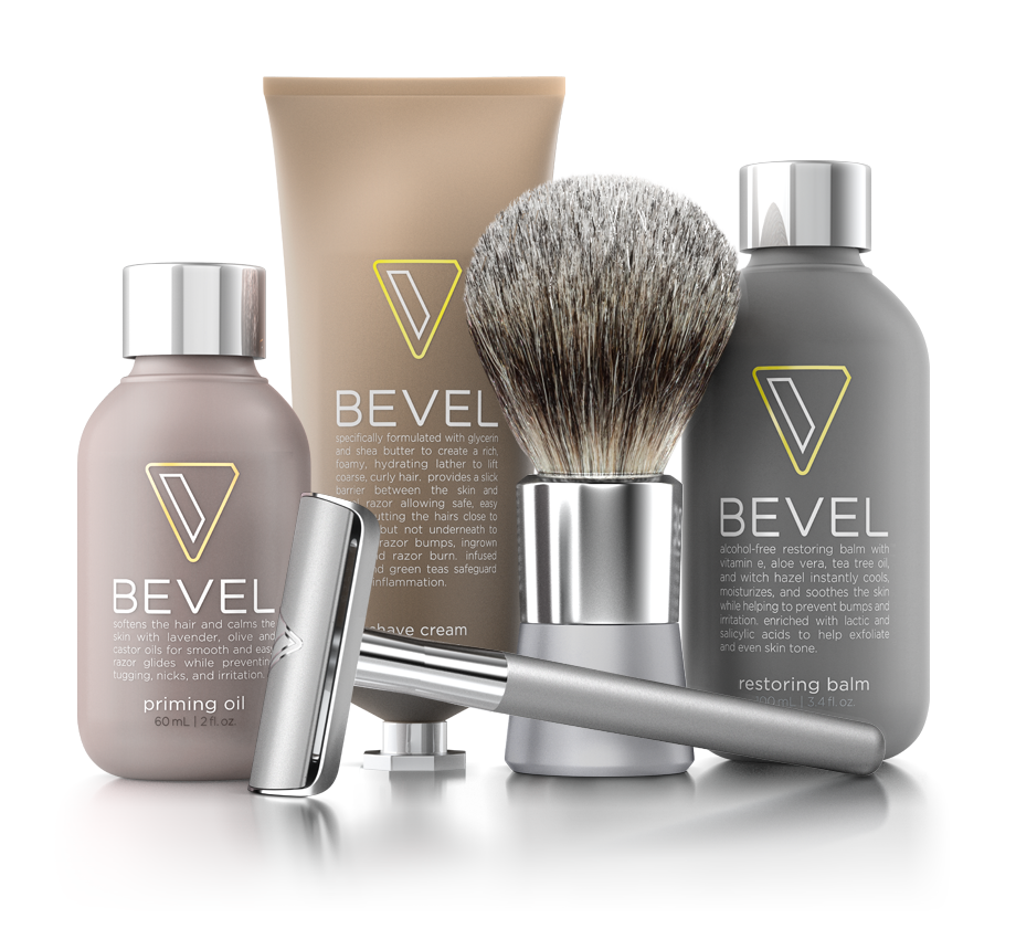Giving a @Bevel shave system to the follower who knows how many times I medaled w/ Team USA. Answer w/ #JoyOfBevel. https://t.co/ERCAzZnlNw