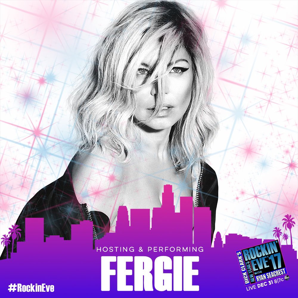 Performing on @NYRE. ???????????????? #RockinEve https://t.co/pp2RQ1eFPj