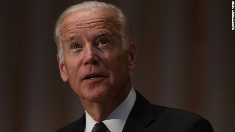 "VP Joe Biden: I'm ""embarrassed"" by the 2016 presidential campaign"