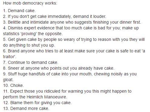 Stolen from Facebook #Brexit #Cake https://t.co/wLu1LiabjH