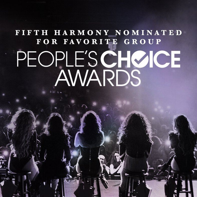 One more week to vote for @PeoplesChoice ���������� #PCAs https://t.co/xtTqAtaDCC https://t.co/4zrqqg5nrs