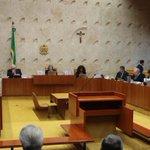 Brazil's Supreme Court Overturns Senate Speaker Decision