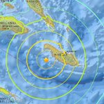 Huge Earthquake in the Pacific Sparks Tsunami Fears