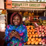 Mobile money access lifted two percent of Kenyan households out of poverty: study