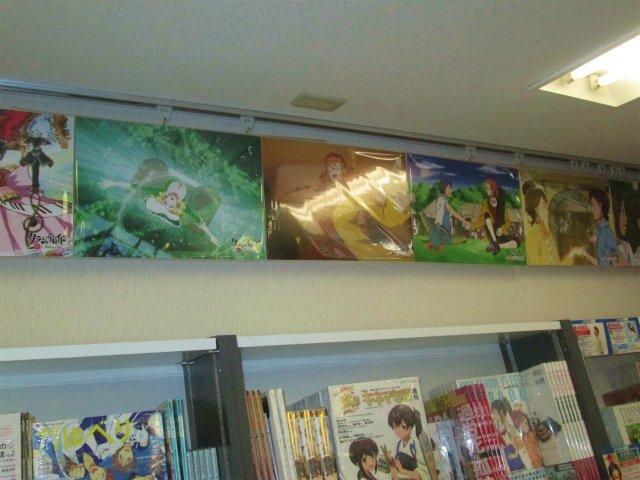 【店舗限定フェア情報】本日より『クラシカロイドがやってきた!TVアニメ「クラシカロイド」パネル展&予約キャンペーン』開催