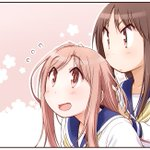 巻頭カラー、三上小又先生「ゆゆ式」! 新作アニメスペシャルエピソードのBlu-ray&DVDが来年2月22日に発