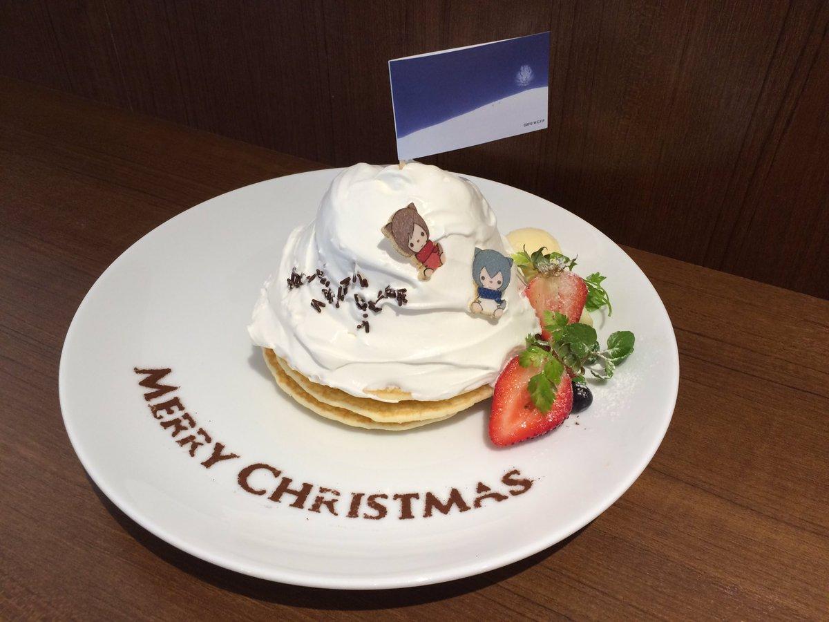 時をかける少女カフェ☆大阪から新登場のパンケーキ!オススメの一品でございます。本日のオヤツにいかがでしょうか(^ ^)中