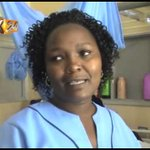 Kenya National Union of Nurses in a meeting with ministry of health officials