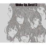 少女交響曲 (Album ver.)  [Wake Up, Best! 2 [Disc 1] ]  Wake Up, G