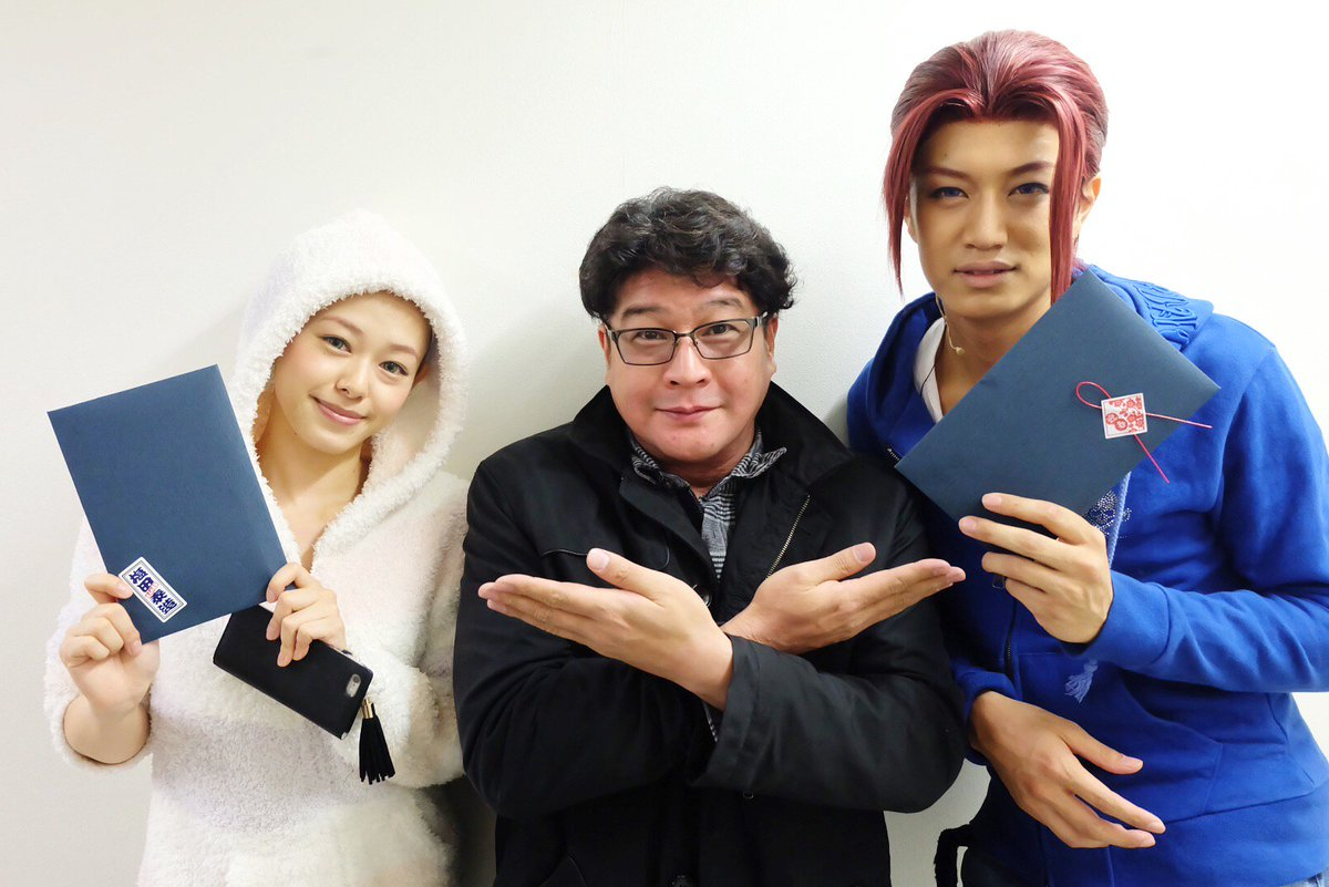 『金色のコルダ』ゲネプロ観劇第一声で「わぁ、栞菜ちゃん!」って2007年にタイムスリップしました「石津奏」だった栞菜さん