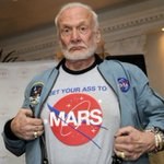 Buzz Aldrin discharged from NZ hospital