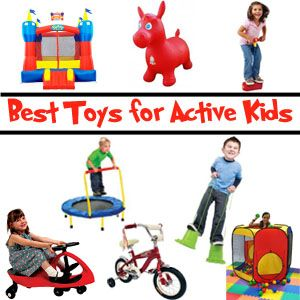 Top Ten #Toys for the Hyperactive Kid #parenting #ADHD https://t.co/PS7QD72RCM https://t.co/ySYq1lQV8B
