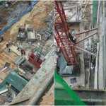 Foreign worker dies at Sembawang construction site