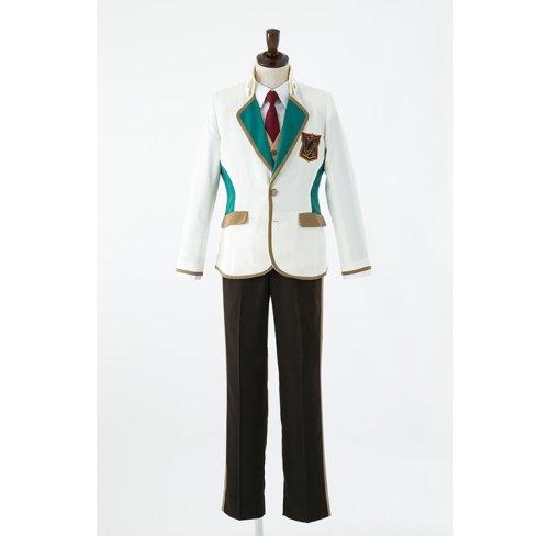 【ニュース】ACOS(アコス)より「スタミュ」の綾薙学園制服が発売決定! ミュージカル学科の生徒とおそろいの衣装を着よう