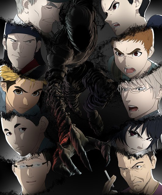 TVシリーズ『亜人』第24話、第25話の2話連続放送が決定。永井圭と佐藤、日本国政府による最終決戦の幕が上がる  #亜人