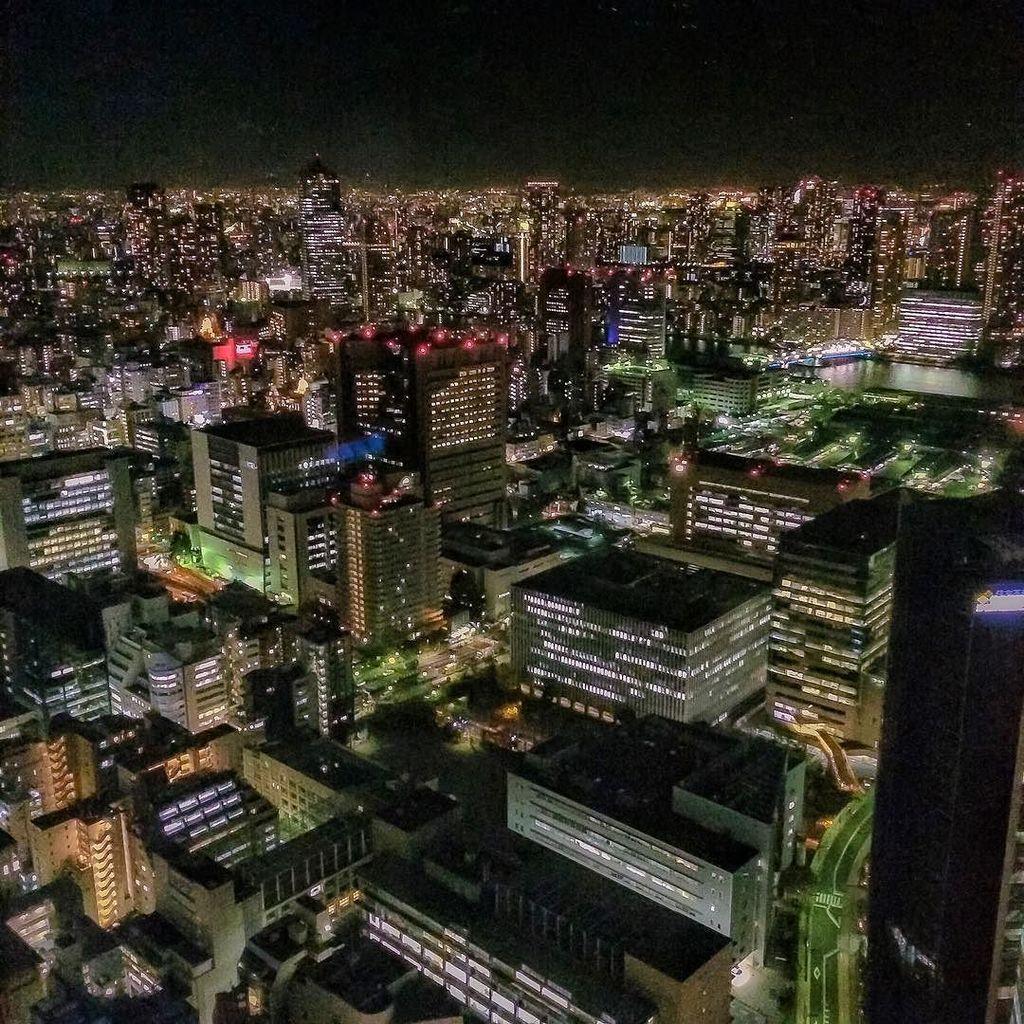 Tokyo looking fine tonight https://t.co/tRrmiNzqNb https://t.co/F2VHAFNjK7