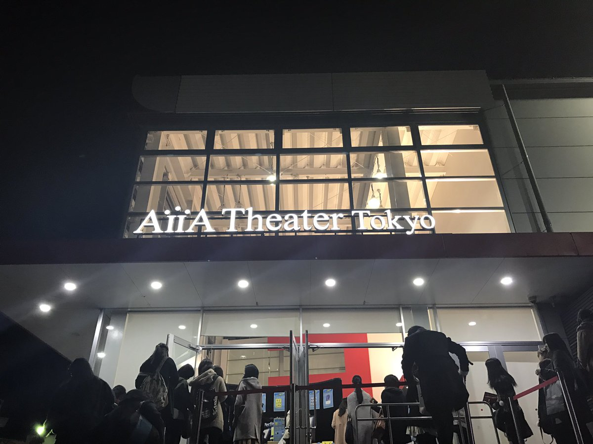 LivePerformanceStage「チア男子‼︎」の初日公演が終了しました!圧巻のパフォーマンスとドラマティックな