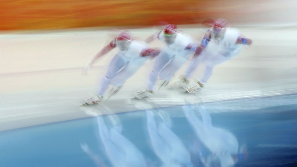 Report accuses Russia of 'institutionalised' doping at Olympics