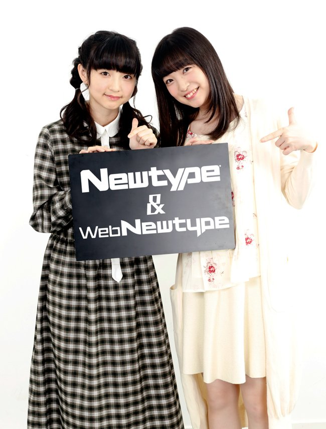 【Newtype&WEBNewtypeでも、ハナヤマタ!】上田さん&大坪さんによる鎌倉コラムいかがでした