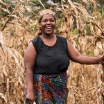 How climate change impact on women in rural areas