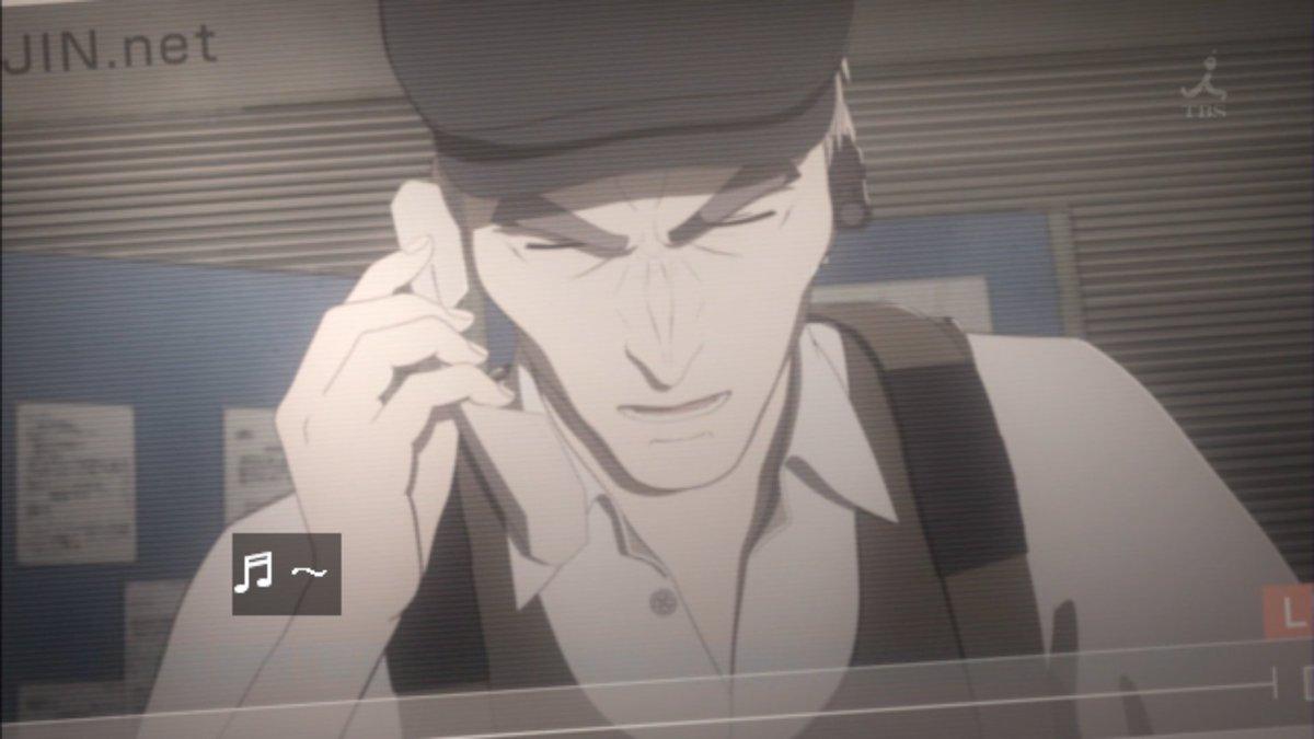 これじゃホントに戦争じゃないですか #anime_ajin #tbs