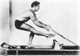 Happy Birthday Joseph Pilates, the man who started it all! #JosephPilates #Pilates https://t.co/7oxoQgckog