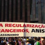 Brazil Close to Granting Immigration Amnesty to Foreigners