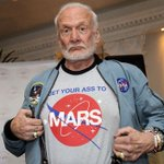 Buzz Aldrin discharged from New Zealand hospital